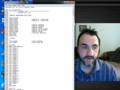 C64 Assembly Game Disassembly