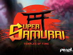 Super Samurai Remake