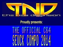 SEUCK competition 2014