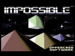 The Impossible Game - C64