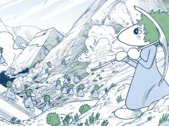 The Making of Lemmings