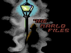 The Marlo Files - Remastered Edition - C64