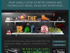 The Retro Hour #59