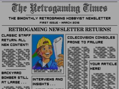 The Retrogaming Times #7