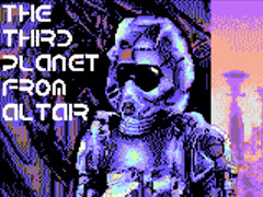 The Third Planet From Altair - C64