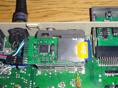 Internal SD2IEC