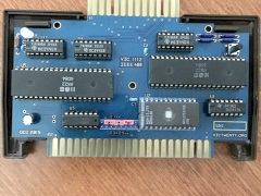 VIC-20 IEEE interface